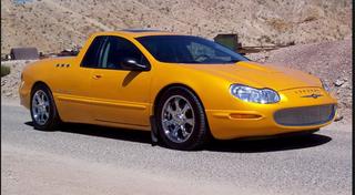 Illustration for article titled Chrysler ute