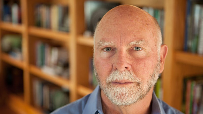 """Illustration for article titled Craig Venter's new longevity startup will make """"100 the new 60"""""""