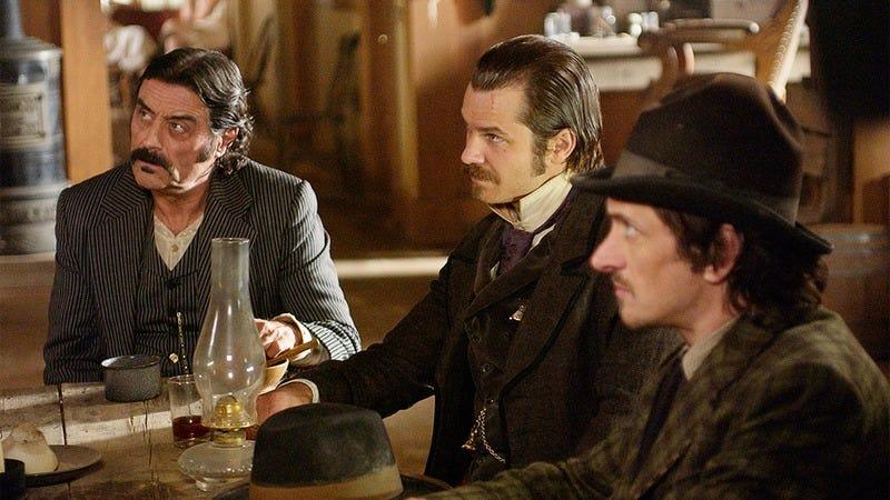 Deadwood (Photo: HBO)