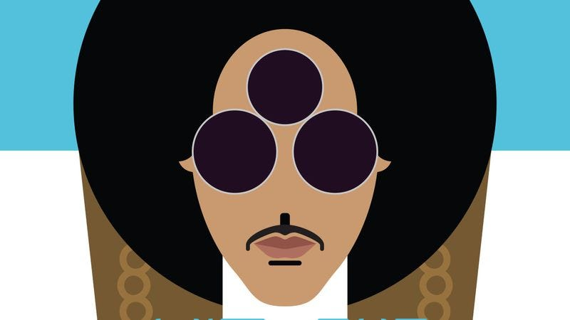 Illustration for article titled Prince crashes and burns on HITNRUN Phase One