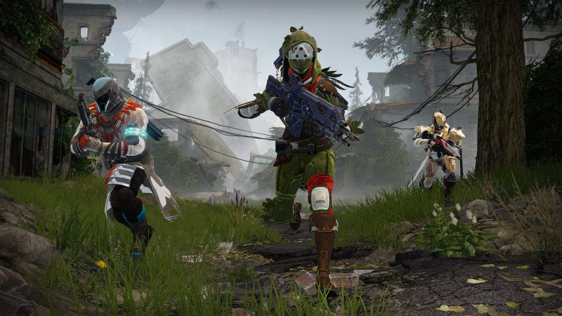 The Best And Worst Of Destiny PvP