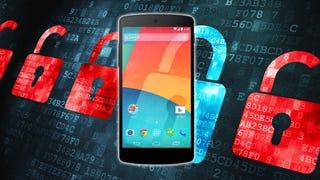 Descubren un grave fallo de seguridad en el navegador de Android