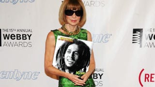 Illustration for article titled Some Topics We Hope Anna Wintour's Forthcoming Memoir Will Explore