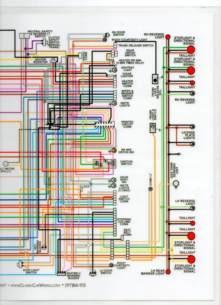 if you ever find yourself owning a 1981 trans am Wire Harness Layout trans am wire harness diagram