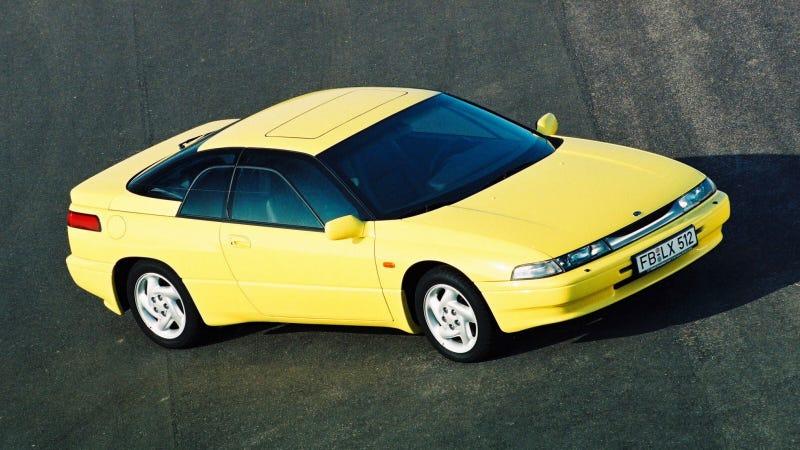 Subaru Older Models >> 40 Years Of Not Getting Stuck A Subaru Awd History