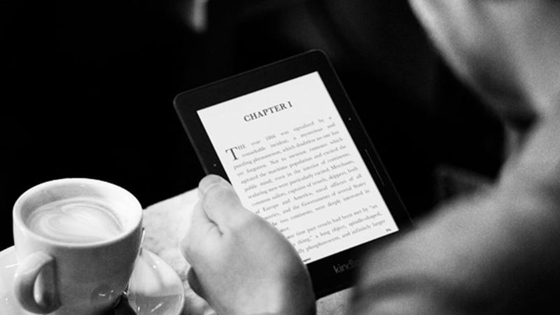 Refurb Kindle Voyage | $120 | AMazon