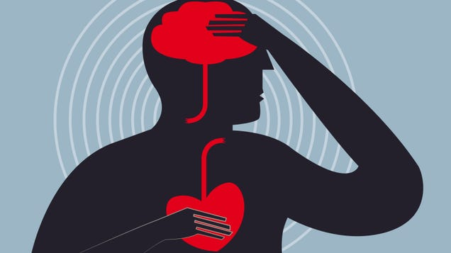 What to Do if You Think You re Having a Heart Attack or Stroke