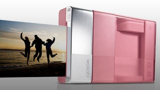 Illustration for article titled Dell Wasabi First Inkless Pocket Printer That's Not Hideous