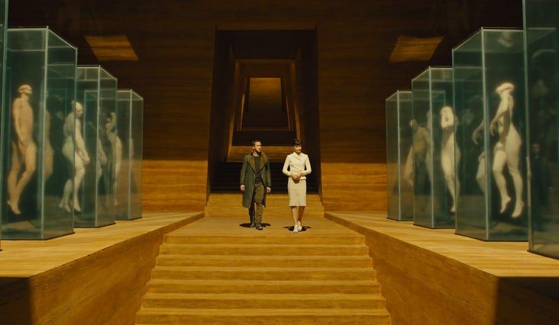 Blade Runner 2049 (Photo: Courtesy of Alcon Entertainment)