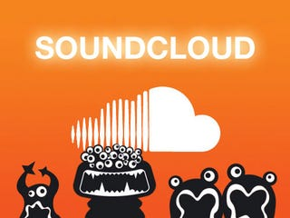 Illustration for article titled SoundCloud Helps You Share and Discover New, Free Music