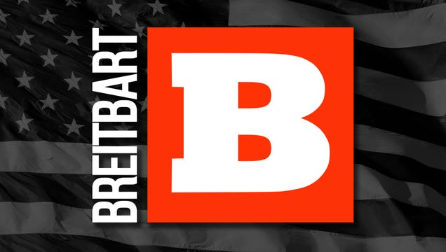 'Breitbart' Refusing To Release Names Of Mass Shooting Victims In Order To Prevent Them From Getting Attention