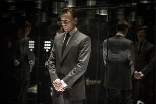 Illustration for article titled First Image Of Tom Hiddleston In J.G. Ballard's High RiseMovie