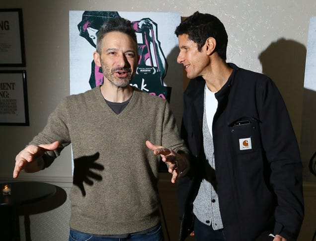 The Beastie Boys don't license music for ads, but they made an exception for Biden