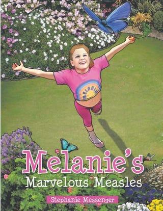 Illustration for article titled Melanie's Marvelous Measles