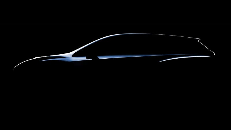 Illustration for article titled The Mysterious Subaru Levorg Concept Previews Subaru's Next Wagon