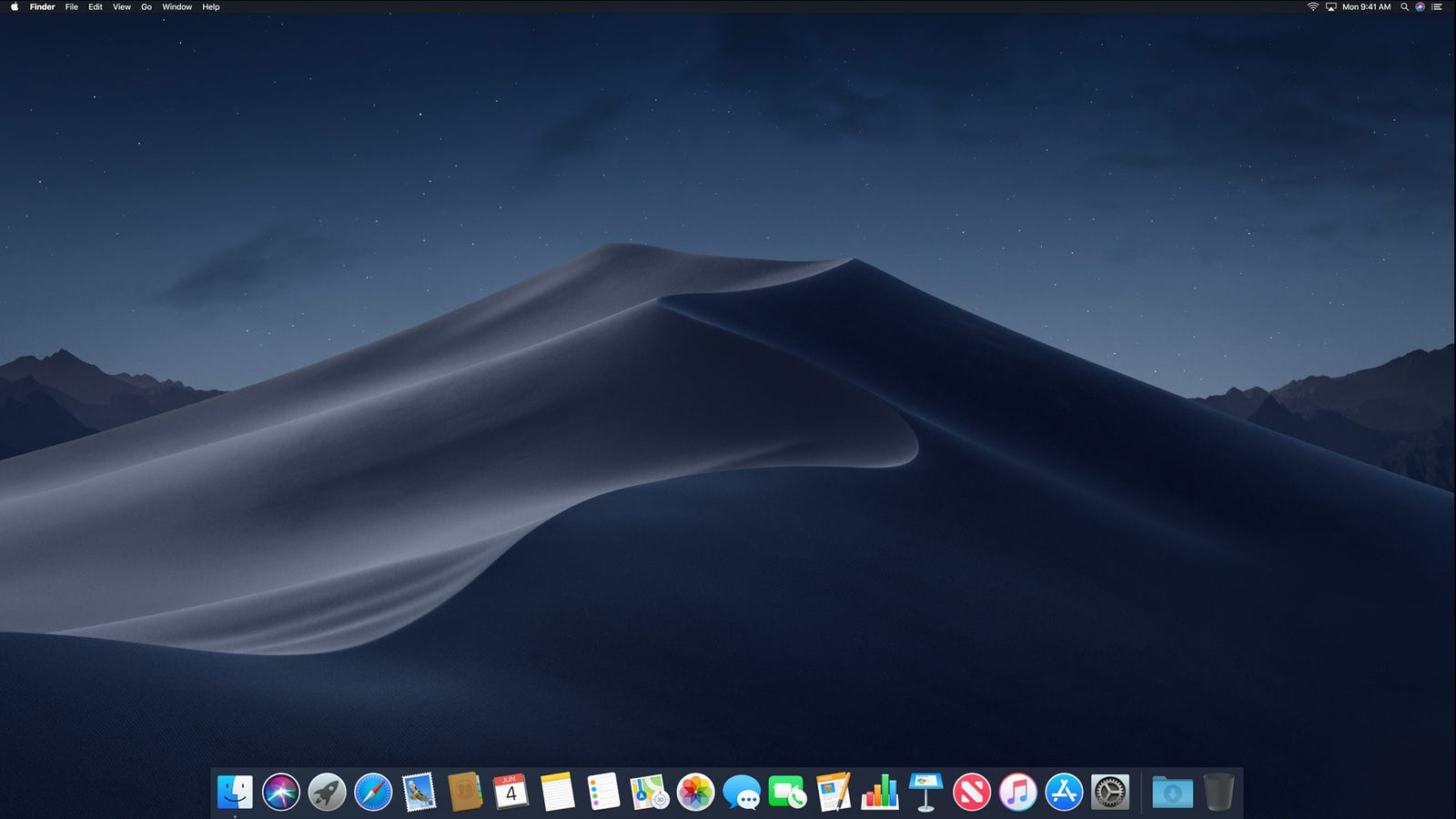 What You Need to Know Before (and After) Installing macOS Mojave