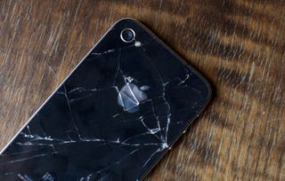 Illustration for article titled How Did You Smash Your Phone?