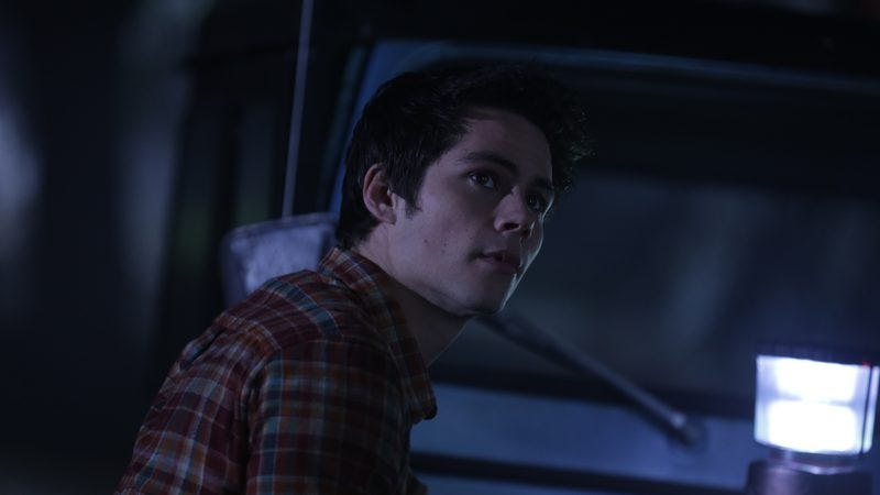 "Teen Wolf: ""Condition Terminal"""