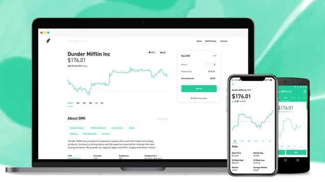 Check to See if Robinhood Exposed Your Password