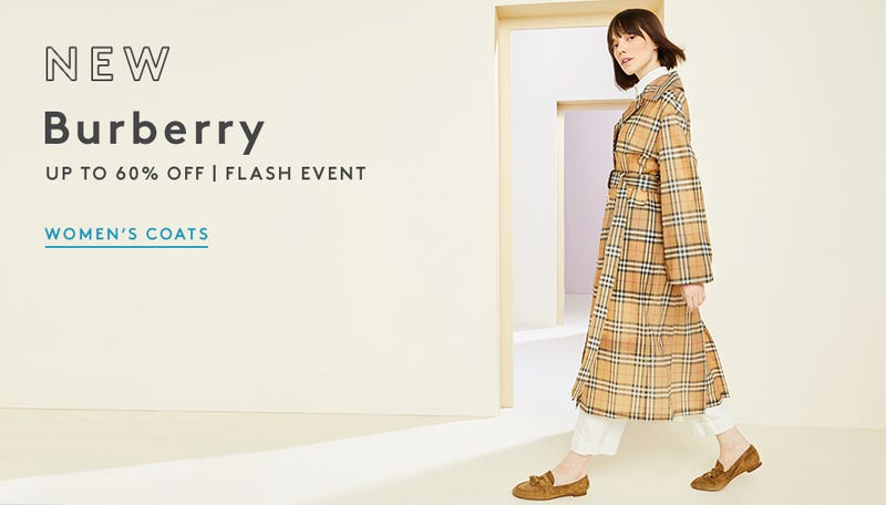 Burberry Coats, Clothing, Shoes, Handbags and Accessories | Nordstrom Rack