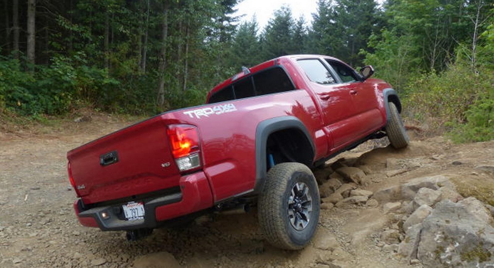Camiones de tamaño medio no necesitan marcos