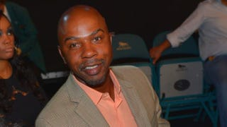 Greg Anthony in 2013Bryan Steffy/Getty Images