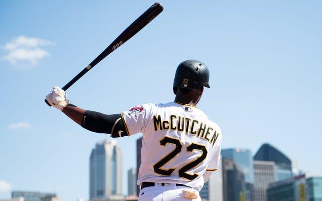 Nobody Seems To Want Andrew McCutchen