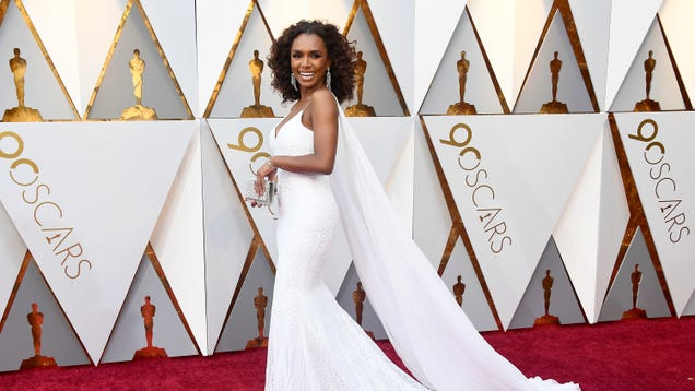 Pose writer and director Janet Mock signs historic Netflix deal