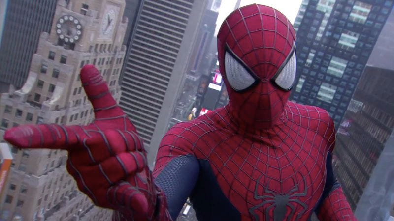 Illustration for article titled Sony may have found a director for its next Spider-Man movie