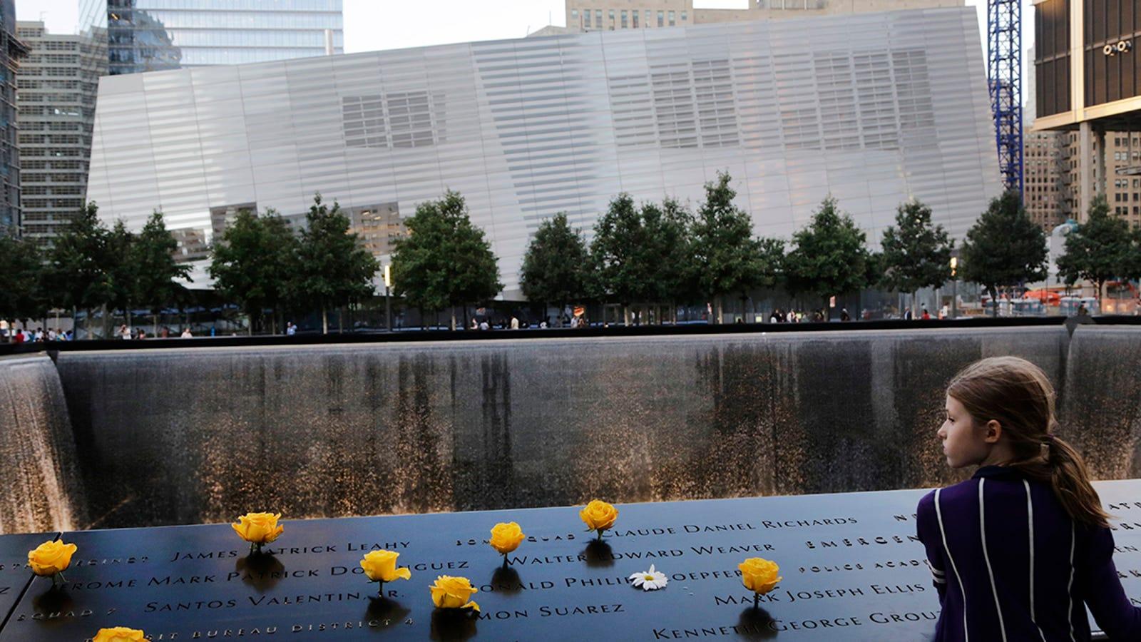 10 años de construcción del Museo del 11 de Septiembre, en dos minutos