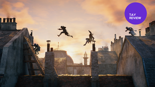 Illustration for article titled Assassin's Creed Unity: The TAY Review