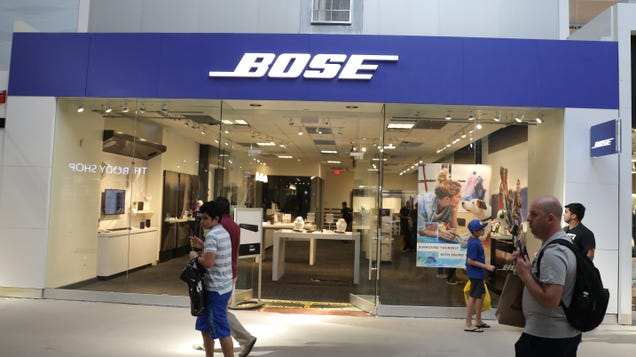 Bose Earbuds Surfaced by Apparent Leak Point to AirPods Pro Rival