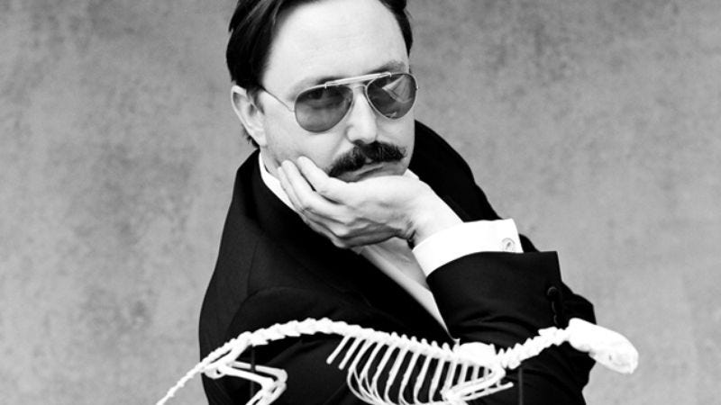 Illustration for article titled John Hodgman, part two: geeks vs. jocks in all walks of life