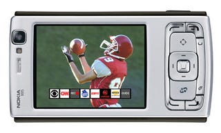Illustration for article titled Sling Steps Outside With SlingPlayer Mobile for Symbian S60