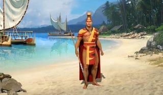 Illustration for article titled Civilization V Leaders, Ranked