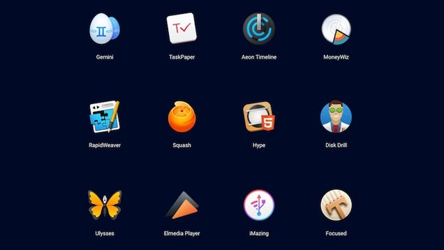 Setapp the mac app subscription service is now live for everyone if youre an avid mac productivity app user you know the cost of buying software can get a little out of control setapp which was previously in beta fandeluxe Gallery