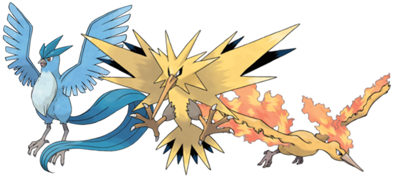Illustration for article titled Niantic Takes Away Legendaries FromPokémonGo Players