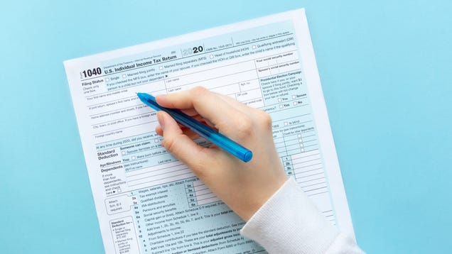 How to Claim Your $10,200 Unemployment Tax Break