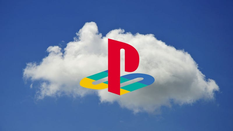 Illustration for article titled Sony Registered Domains For Something Called 'PlayStation Cloud'