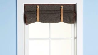 If You Need To Get Your House Sealed Up For Winter One Of The Easiest Tricks Keep Cold Out Is Use Wool Curtains Store Bought Ones Can Be