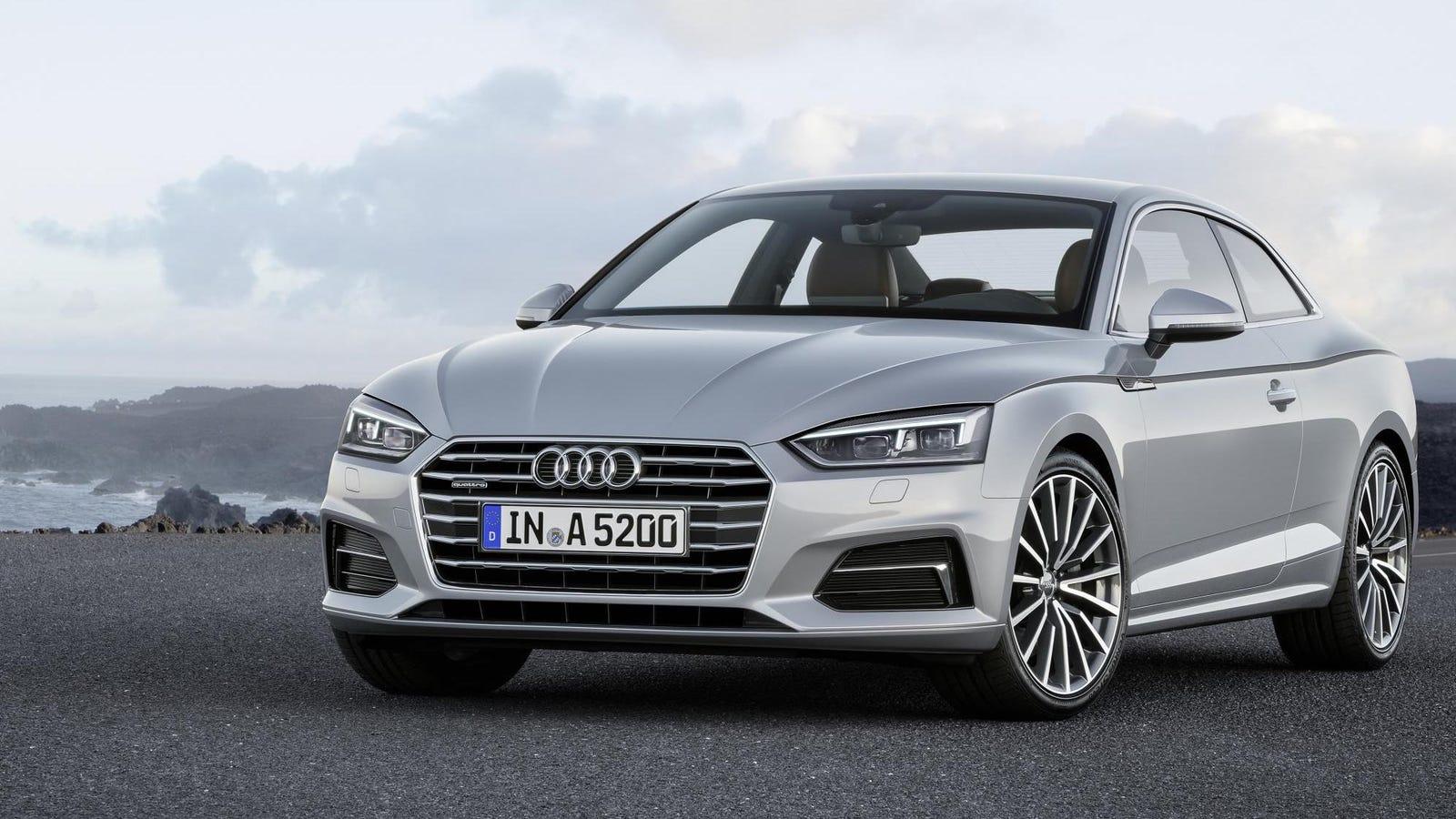 Audi S News Videos Reviews And Gossip Jalopnik - Audi dealer long island