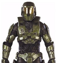 Illustration for article titled Your Master Chief Costume Is Here, $629.99 And It's Yours