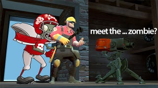 Illustration for article titled The Next Plants vs Zombies Game is a...Multiplayer Shooter?