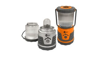 Illustration for article titled The UST 30-Day LED Lantern Is a Great Camping Lantern for Your Money