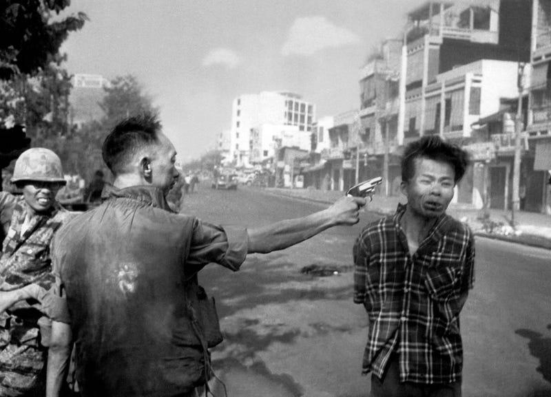 La verdadera historia detrás de una de las imágenes más impactantes del siglo XX: la ejecución de Saigón