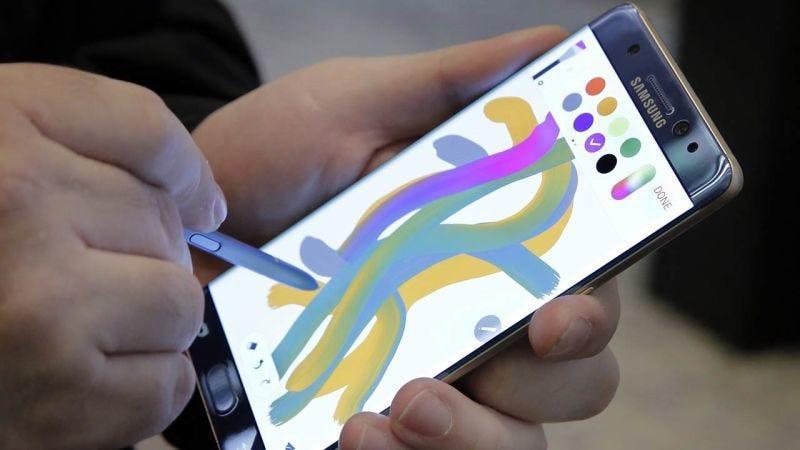 Illustration for article titled Samsung bloquea la conexión de los Note 7 para que sus últimos propietarios los devuelvan