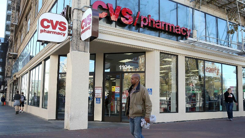 Former CVS Employees Say They Were Told to Target ...