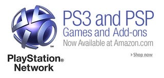 Illustration for article titled Amazon Has Your PlayStation Network Access Codes