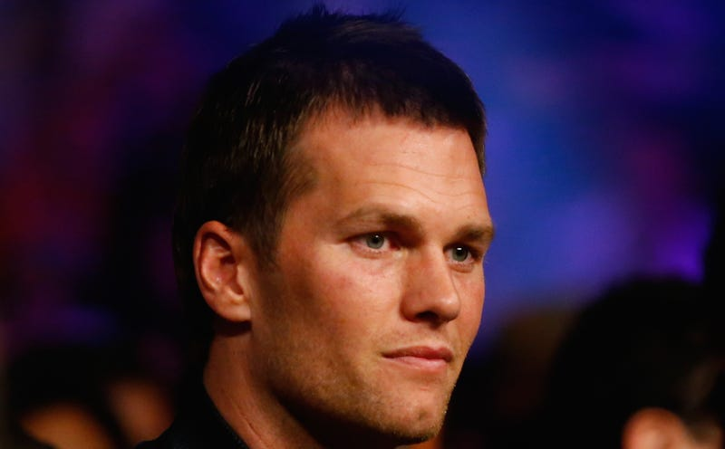 Illustration for article titled Tom Brady And The NFLPA Sue The NFL In Federal Court Over Suspension