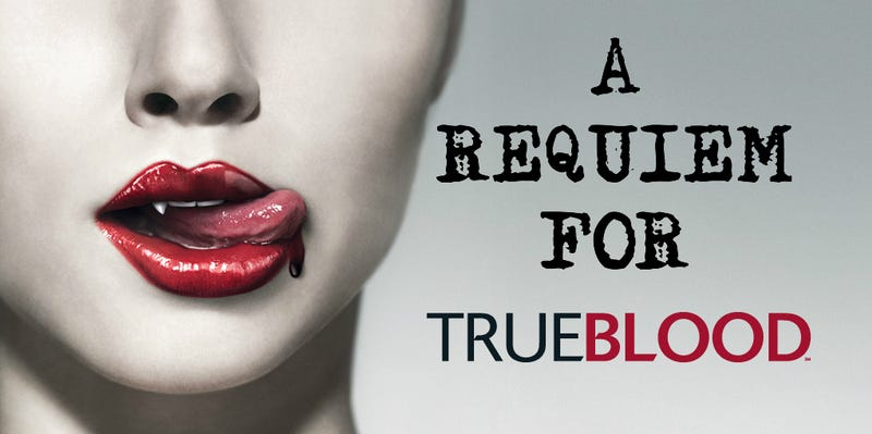 Illustration for article titled A Requiem for True Blood: What Went Wrong